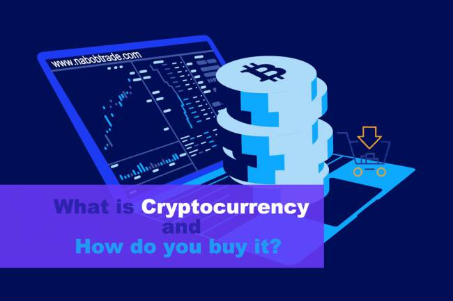 What is Cryptocurrency and How Do You Buy It?