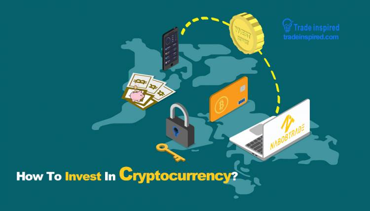 How To Invest In Cryptocurrency?